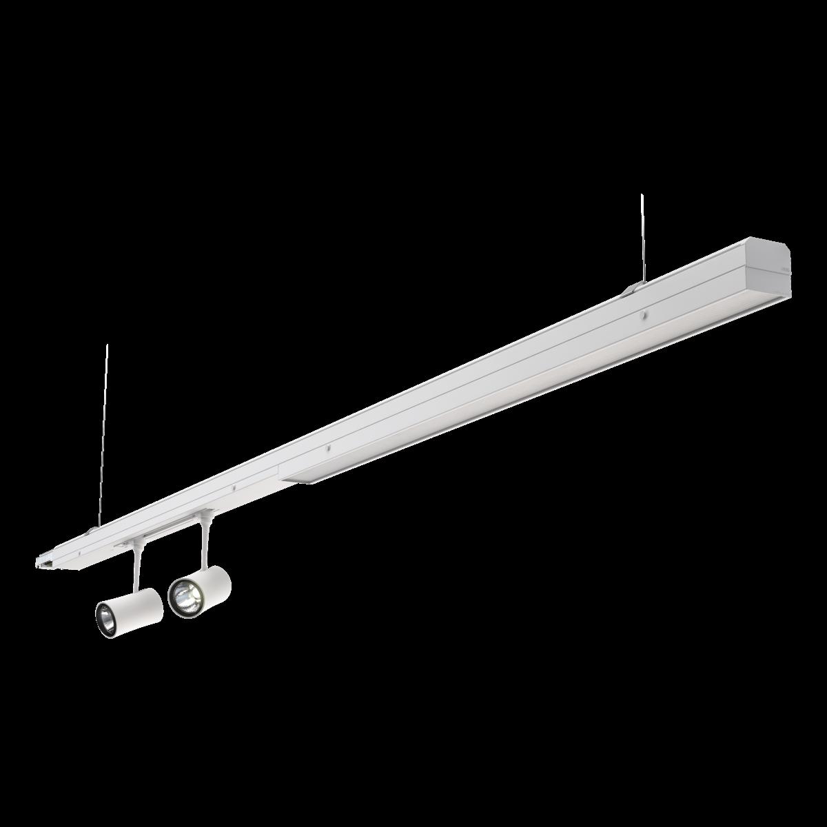 LUGTRACK EVO LED - Quick-assembly lines - LUG