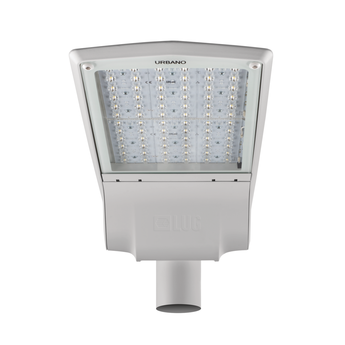 URBANO LED - Professional streetlight LED luminaire - LUG on