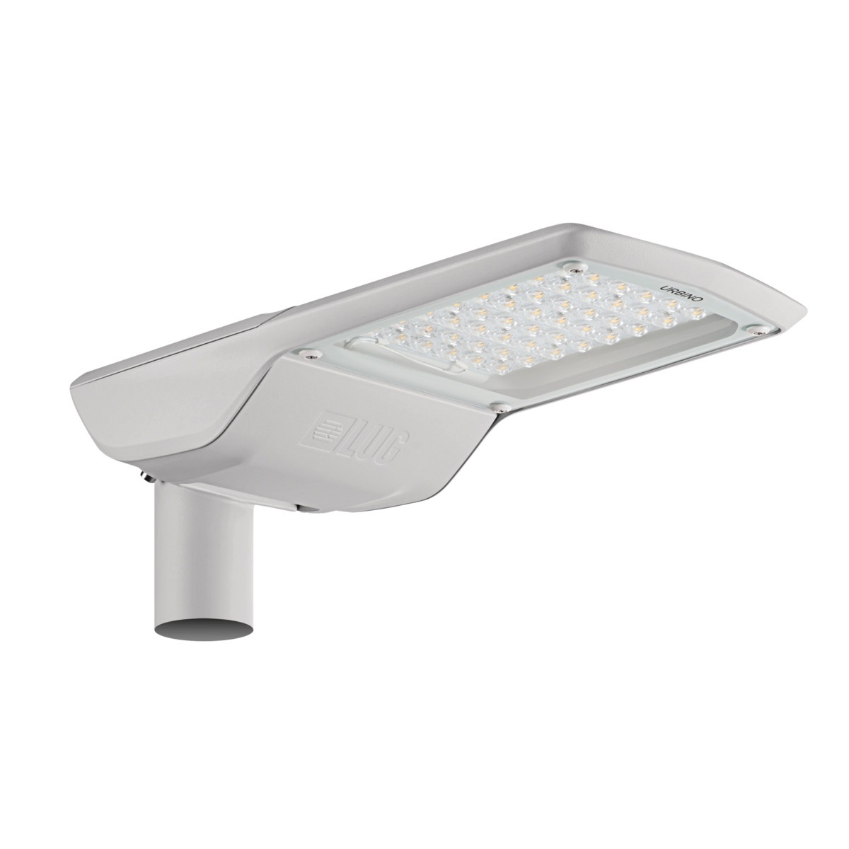 URBINO LED - Professional streetlight LED luminaire - LUG on