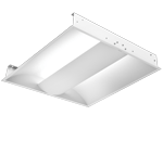 Indirect light luminaires