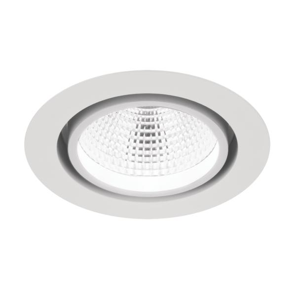 lugstar premium led tunable white decorative downlight. Black Bedroom Furniture Sets. Home Design Ideas