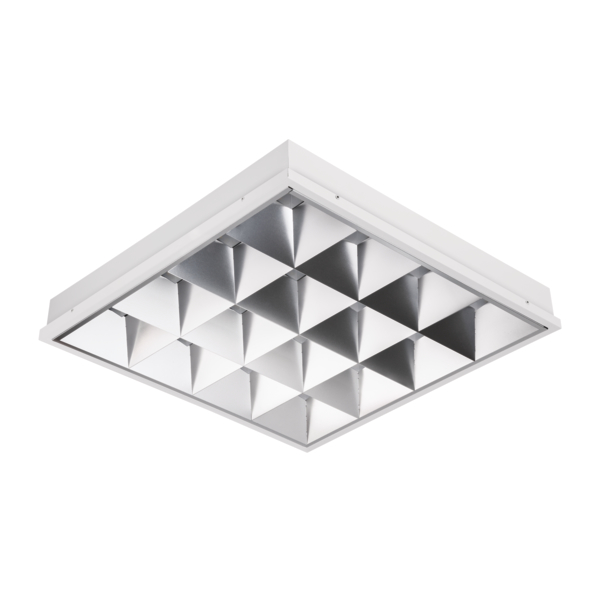 product-name  sc 1 st  LUG Light Factory & OFFICE PLUS LB LED 600x600 p/t - Modern recessed luminaire - LUG azcodes.com