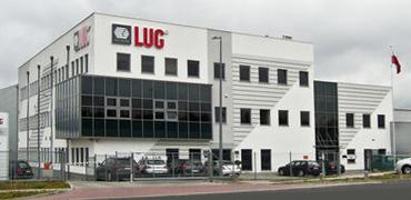 LUG Light Factory - LED lighting, downlights, emergency, street