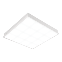 MEDICA 1 LED OPAL recessed