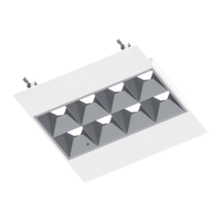 OFFICE LB LED 600x600 p/t ARMSTRONG