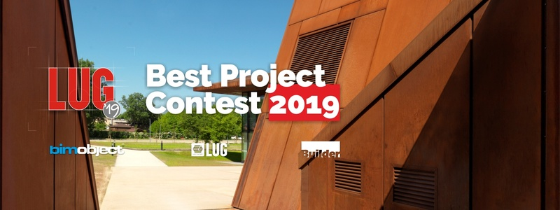 LUG Best Project Contest 2019