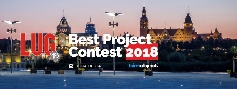 The LUG Best Project Contest has been resolved!